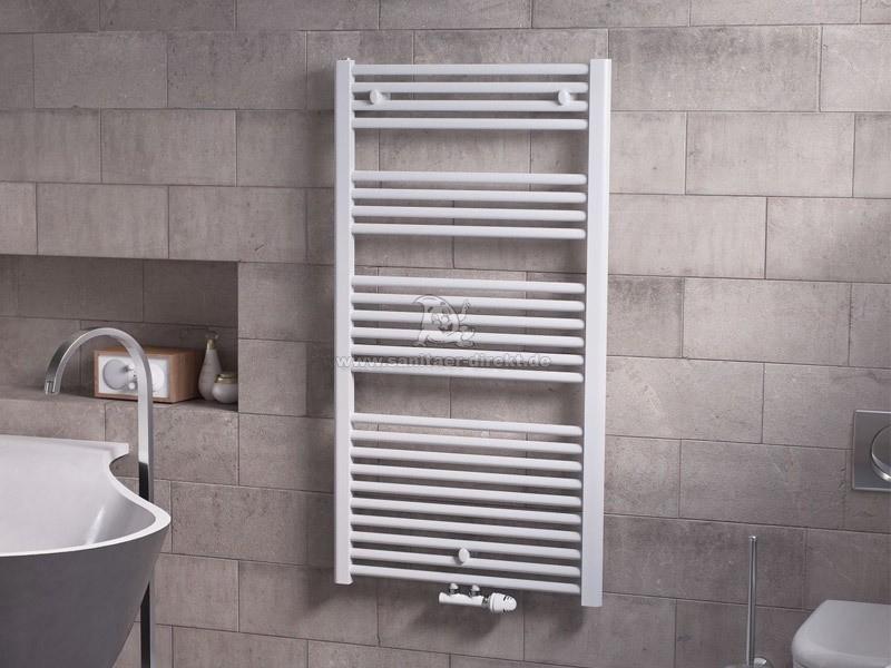 Luna Universal Badheizkorper Badheizkorper Preiswert Einkaufen Bei Sanitar Direkt